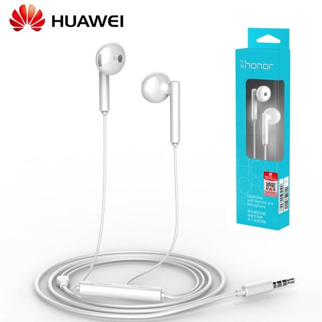 Huawei Honor AM115 наушники с 3,5 мм вкладыши гарнитура Проводной контроллер для huawei P10 P9 P8 Mate9 смартфона Honor 8