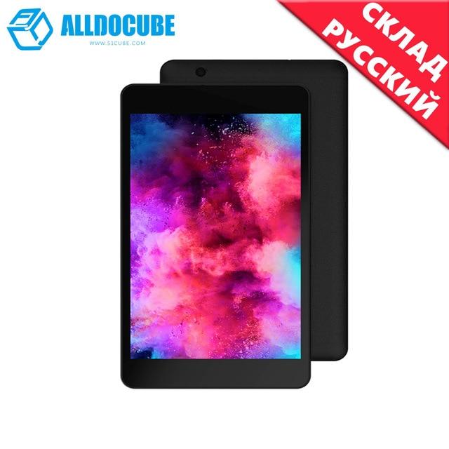 ALLDOCUBE M8 4G телефонный звонок планшетный ПК 8 дюймов 4G LTE MTK X27 6797X1920*1200 FHD ips 3 GB Оперативная память 32 ГБ Встроенная память Android 8,0 gps Dual SIM BT