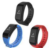 Лучшие фитнес-браслеты с AliExpress: 40 топовых моделей