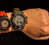 Краткий обзор и особенности часов Casio G-Shock с AliExpress