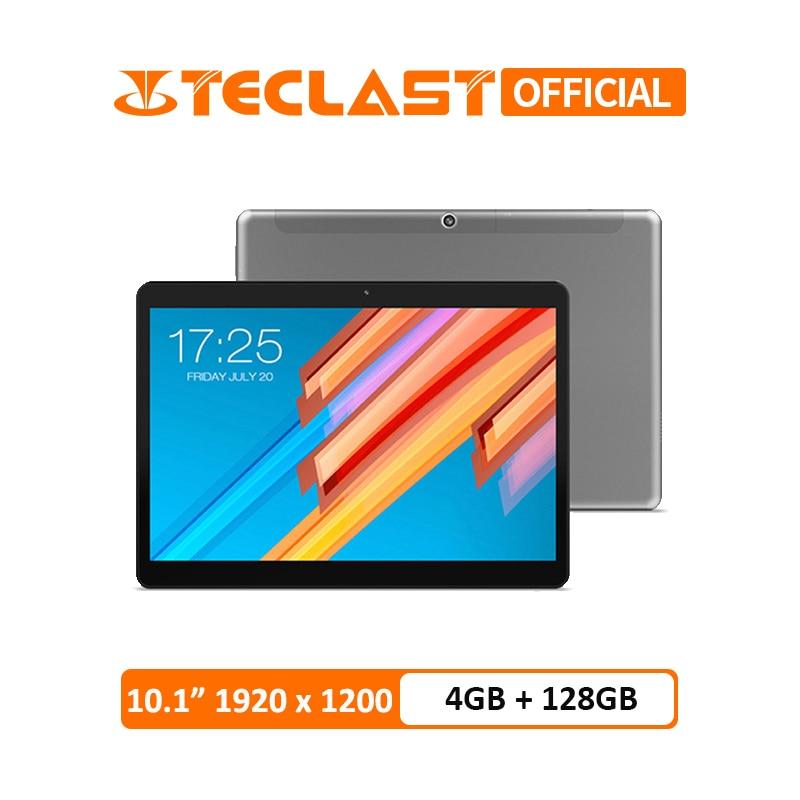 Teclast M20 4 ГБ ОЗУ 128 Гб ПЗУ планшетный ПК 10,1 дюймов 1920*1200 MT6797 X23 Deca Core Android 8,0 Dual 4G телефон планшеты двойной Wifi gps