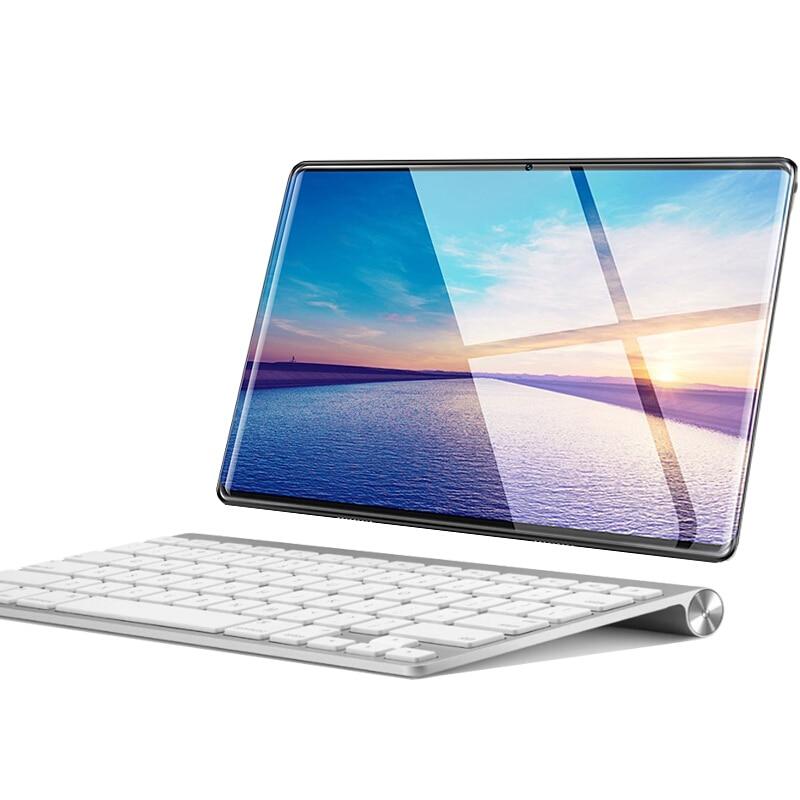 2019 CP9 2.5D ips планшетный ПК 3g Android 9,0 Восьмиядерный Google Play планшеты 6 Гб ram 64 Гб rom WiFi gps 10 'планшетный стальной экран