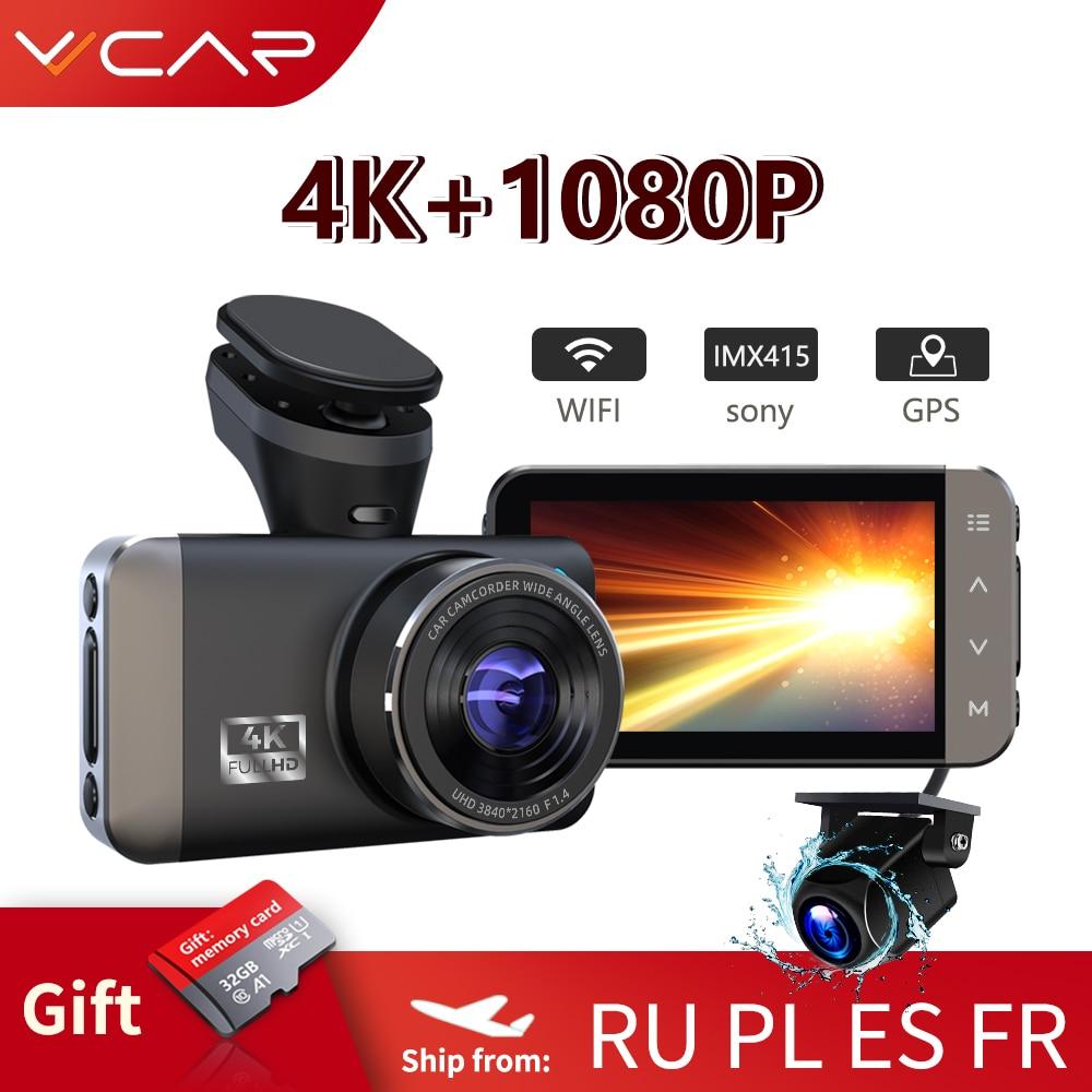 JADO D330 Автомобильный видеорегистратор Камера Wi-Fi скорость N gps с координатами 1080P HD ночного видения Dash Cam 24H монитор парковки