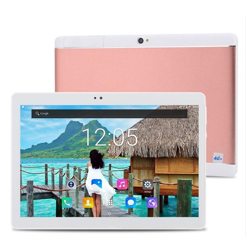 2021 Новый 10 дюймовый планшетный ПК Android 8,0 8 ядерный Оперативная память 6 ГБ Встроенная память 128 Гб Wi Fi Bluetooth 1280*800 IPS экран детские подарки|Планшеты| | АлиЭкспресс