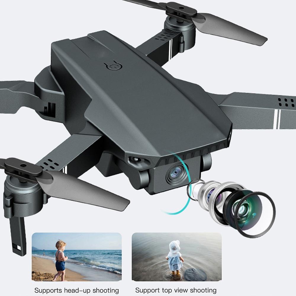 Квадрокоптер Travor складной с HD камерой 4K 720P и дистанционным управлением|Квадрокоптеры с камерами| | АлиЭкспресс